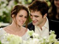 Весілля в стилі «Сутінки»