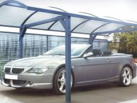 Як уберегти автомобіль без гаражу (фото)