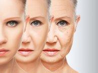 Чому жінки старіють швидше?