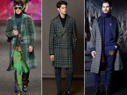 Чоловіча мода: весна-літо 2018