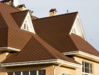 Коли час міняти дах?