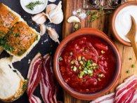 Цікаві факти про українську кухню