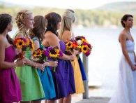 Веселкове весілля