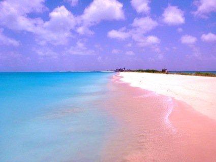 5 найкрасивіших пляжів світу