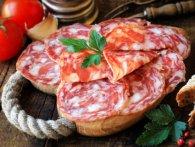 Найсмачніші м'ясні делікатеси Італії