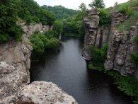 ТОП-10 дивовижних місць відпочинку в Україні