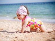 Бережемо дитячі вушка та очі на морі