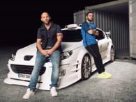 Топ-5 крутих фільмів про автомобілі (відео)