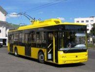Діти переселенців із зони АТО будуть безкоштовно їздити у луцьких тролейбусах