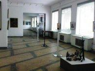 У Луцьку пропонують відремонтувати Галерею мистецтв