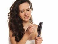 Домашні маски від випадіння волосся - 9 найкращих рецептів
