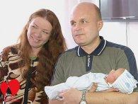 Чоловік подарував дружині свою нирку, а вона йому - омріяну донечку