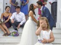 Красиве привітання з весіллям сестрі чи брату у прозі