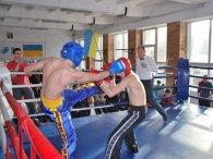 У Луцьку – чемпіонат Волині з кікбоксингу ВАКО (фото, відео)